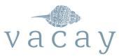 Vacay store logo