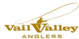 Vail Valley Anglers store logo