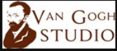 Van Gogh Studio store logo