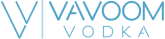 Vavoom Vodka store logo