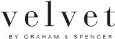 Velvet by Graham & Spencer store logo
