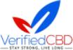 Verified CBD store logo