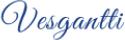 Vesgantti store logo