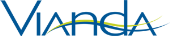 vianda store logo