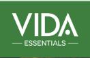 Vida Essentials store logo