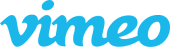 Vimeo store logo