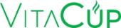 VitaCup store logo
