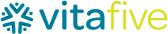 VitaFive store logo