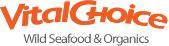 Vital Choice Wild Seafood & Organics store logo