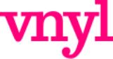 VNYL store logo
