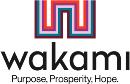 Wakami store logo