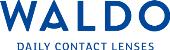Waldo Daily Contact Lenses store logo