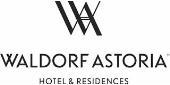 Waldorf Astoria store logo