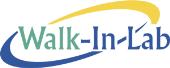 Walk-In Lab store logo