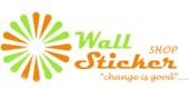 Wall Sticker Shop store logo
