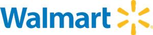 Walmart store logo