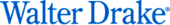 Walter Drake store logo