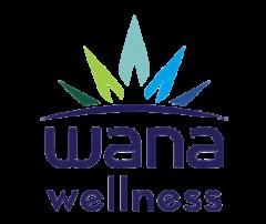Wana Wellness store logo
