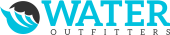 wateroutfitters store logo