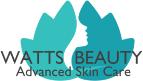 Watts Beauty store logo