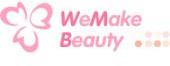 We Make Beauty store logo