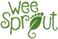 WeeSprout store logo