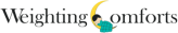 Weighting Comforts store logo