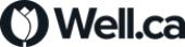 Well.ca store logo