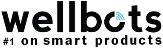 Wellbots store logo