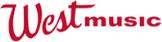 west-music store logo