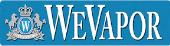 WeVapor store logo