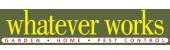 Whatever Works store logo