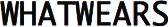 WhatWears.com store logo