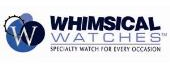 Whimsical Watches Inc. store logo