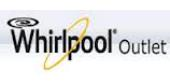 Whirlpool Outlet store logo
