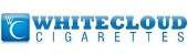 white-cloud-electronic-cigarettes store logo