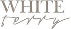 White Terry store logo