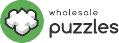 Wholesale Puzzle store logo
