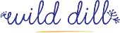 Wild Dill store logo