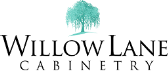 Willow Lane Cabinetry store logo