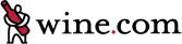 Wine.com store logo