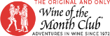 Wine of the Month Club store logo