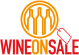 Wine On Sale store logo