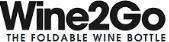 Wine2Go | Flask2Go store logo