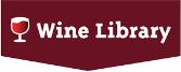WineLibrary store logo
