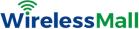 Wireless Mall store logo