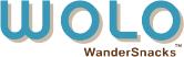Wolo WanderSnacks store logo