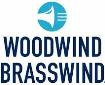 Woodwind & Brasswind store logo