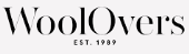 WoolOvers store logo