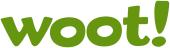woot! store logo